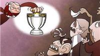 Truyện cười World Cup: Điều ước