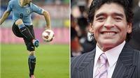 Những án treo giò dài nhất trong bóng đá: Từ Luis Suarez cho đến Diego Maradona