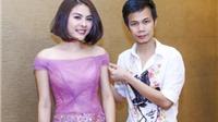 Vân Trang chi 6.000 USD mua váy dự LHP Việt Nam tại Pháp