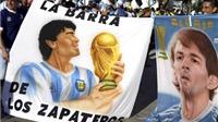 Thư Brazil: Một Messi đã hoàn hảo chưa?