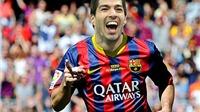 Giám đốc Barcelona khen Suarez đầy 'tự trọng' vì xin lỗi Chiellini