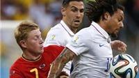 Ba lý do để tin rằng Mỹ đã có một kỳ World Cup thành công