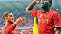 Đội tuyển Bỉ: Hãy tìm ra phương án A, đừng mãi dựa vào phương án B