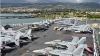 Tập trận hải quân đa quốc gia lớn nhất thế giới '2014 - RIMPAC' tại Hawaii
