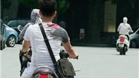 'Thở phào' về việc xử lý mũ bảo hiểm giả: Chặt gốc chứ không hớt ngọn