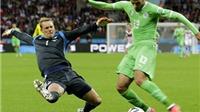 World Cup ngày 2/7: Argentina thiệt quân ở Tứ kết. Ottmar Hitzfeld giải nghệ