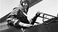 Bức ảnh giúp giải mã một trong những vụ mất tích máy bay bí ẩn nhất thế giới?