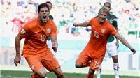 FIFA cân nhắc nới rộng quyền thay người trong hiệp phụ