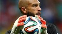 World Cup của các 'siêu thủ môn'
