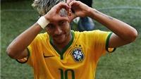 World Cup ngày 3/7: Đức nhận tin vui từ Hummels và Podolski, Neymar sẵn sàng hy sinh vì Brazil