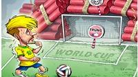 Bàn tròn: World Cup có thể 'giết' các cầu thủ?