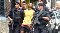 Méo mặt vì trộm cướp trong mùa World Cup