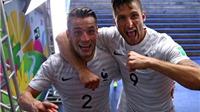 Đội tuyển Pháp: Đoàn kết, giận dữ sau nỗi nhục 2010