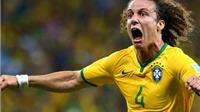 Góc thơ LÊ THỐNG NHẤT: Bình luận trận Brazil - Colombia 2-1