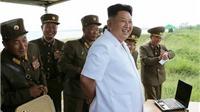 Triều Tiên diễn tập các lực lượng vũ trang đổ bộ lên đảo