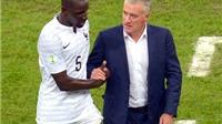 Biến tấu World Cup: Cuộc sống vẫn tiếp diễn với người Pháp