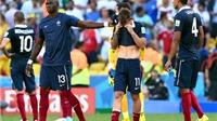 Đoản khúc World Cup 2014: Biệt khúc chia ly quá buồn - nhưng đó là cuộc sống