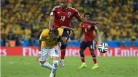 Góc Martin Samuel: FIFA phải bảo vệ các ngôi sao nếu không muốn Neymar giã từ sân cỏ