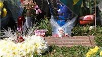Góc Anh Ngọc: Viết cho Senna, thần tượng không chỉ của riêng đời tôi