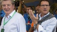 Sự chuyển mình của chiến thuật bóng đá qua World Cup 2014