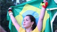 Góc thơ LÊ THỐNG NHẤT: Dự đoán trận Brazil - Đức