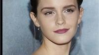 Emma Watson thành đại sứ thiện chí Liên hiệp quốc