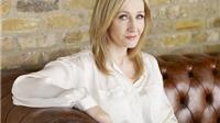 J.K. Rowling gây sốt với bản 'cập nhật' Harry Potter