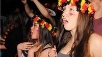 Ghi nhanh từ Berlin: Nước Đức ngây ngất sau chiến thắng không tưởng 7-1 trước Brazil