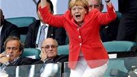 Thủ tướng Đức huỷ gặp lãnh đạo Ấn Độ để tới Brazil cổ vũ tuyển Đức