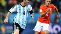 Góc thơ LÊ THỐNG NHẤT: Bình luận Argentina - Hà Lan 0-0 (pen 4-2)