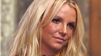 Britney Spear bị lộ bản thu 'Alien' chưa qua chỉnh sửa