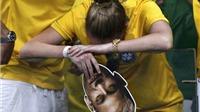 Nữ sinh 15 tuổi tự tử sau thất bại của Brazil