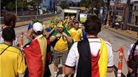 Hậu trường World Cup: Ai bảo World Cup làm nghèo Brazil?