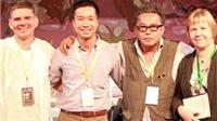 Nhà văn Nguyễn Trương Quý: Thời nay viết sách phải biết 'làm màu'