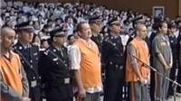 Trung Quốc phạt tù 32 đối tượng truyền bá chủ nghĩa khủng bố