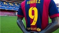 CẬP NHẬT tin sáng 12/7: Sabella chia tay Argentina sau World Cup. Suarez mặc áo số 9 tại Barca
