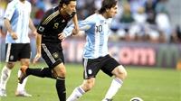 Đức - Argentina: Cuộc chiến của hai thế hệ vàng