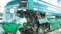Tai nạn nghiêm trọng tại Phú Yên, 9 người thương vong