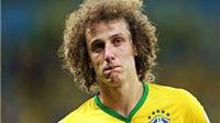 David Luiz phụ lòng tin của một fan nhí 9 tuổi
