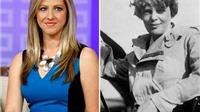 Sau 77 năm, hậu sinh của nữ phi công Amelia Earhart hoàn thành chuyến bay huyền thoại