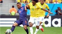 World Cup 2014 hấp dẫn, nhưng vẫn thua xa France 98