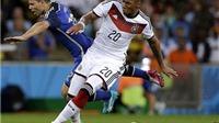 CHẤM ĐIỂM Đức - Argentina: Goetze ghi bàn, Messi là thủ lĩnh, nhưng Boateng xuất sắc nhất