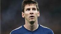 Messi giành Quả bóng Vàng, James Rodriguez đoạt Chiếc giày vàng World Cup