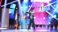 Trấn Thành ngưỡng mộ Michael Jackson nhí