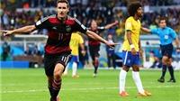 World Cup 2014: Những giá trị lịch sử