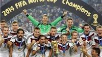 Đức vô địch World Cup: Chiến thắng của khoa học và lao động