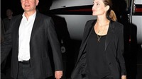 Vị Ngoại trưởng đồng hành cùng Angelina Jolie trong cuộc chiến chống bạo lực tình dục