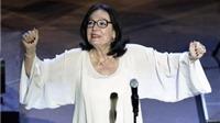 Diva Nana Mouskouri trở lại sân khấu Athens ở tuổi 80