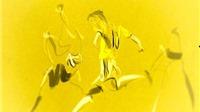 Tái hiện những khoảnh khắc ấn tượng nhất World Cup 2014 qua thước phim hoạt hình