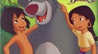 Disney chọn diễn viên vô danh cho vai chính 'The Jungle Book'